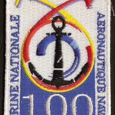 100 ans de l'Aéronavale - 1910 - 2010 - mod 2 - proto