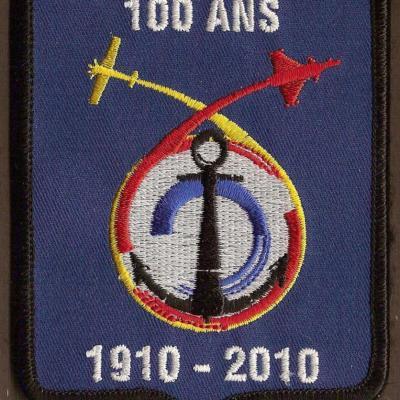 100 ans de l'Aéronavale - 1910 - 2010