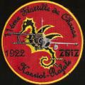 11 F - 1922 - 2012 - 90 ans - Hanriot Rafale