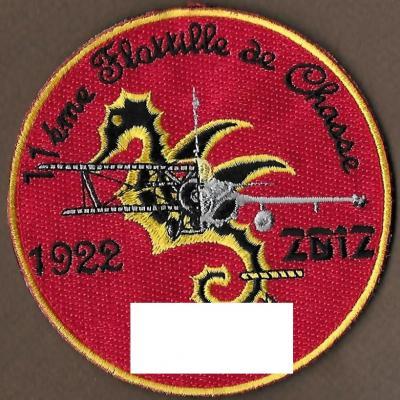 11 F - 1922 - 2012 - attribué 1