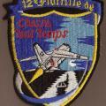 12 F -  12e  Flottille de Chasse tout temps - mod 7