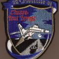 12 F -  12e  Flottille de Chasse tout temps - mod 8