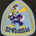 12 F - Canard au tromblon - mod 4