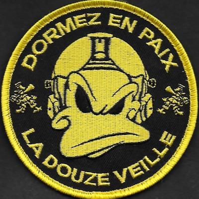 12 F - Dormez en paix - la Douze veille - mod 2
