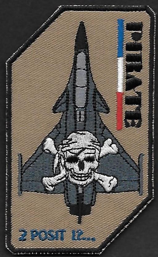 12 F - STC - Pirate - 2 Posit