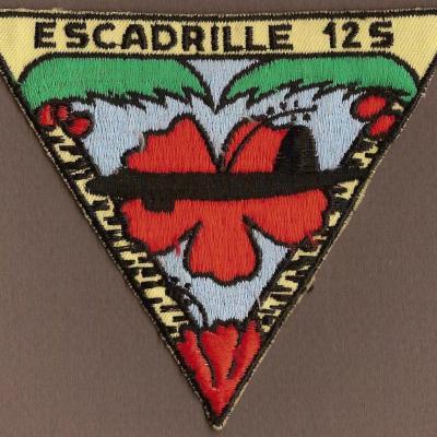 Escadrille 12 S