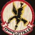 17 F - aigle rouge