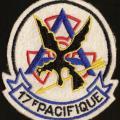 17 F - Pacifique