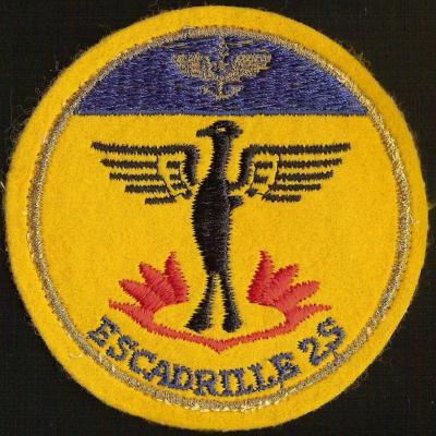 Escadrille 2 S