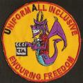 21 F - ATL 2 - UA - Uniform All Inclusive - Opération Enduring Freedom