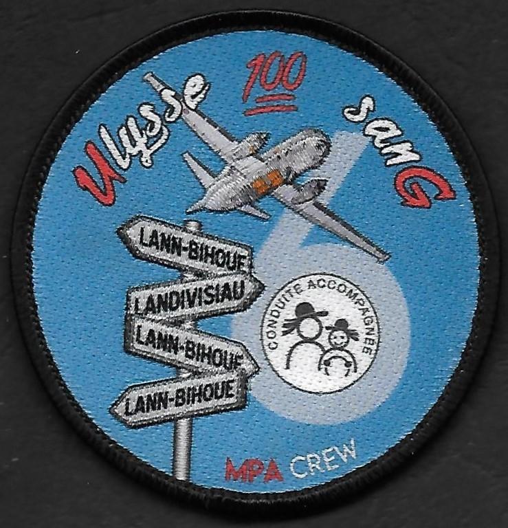 21 F - ATL 2 - UG - Ulysse Sang - MPA Crew