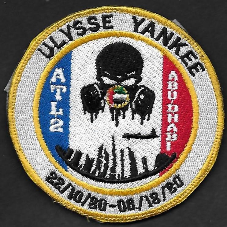 21 F - ATL 2 - UY - Ulysse Yankee - ATL2 - Abu Dhabi - 22-10-20 _06-12-20