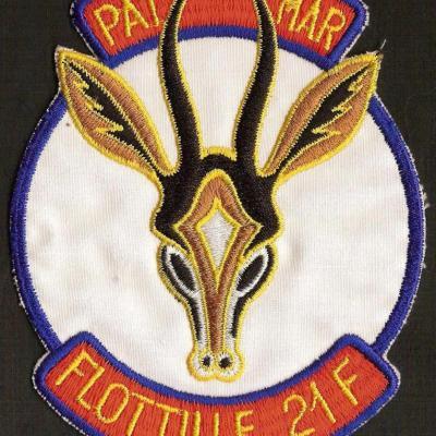 Flottille 21 F