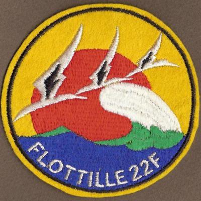 Flottille 22 F
