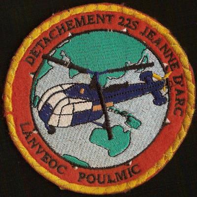 Escadrille 22 S