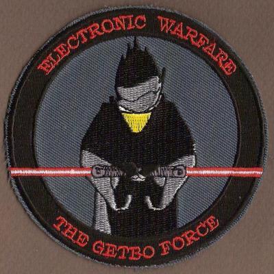 23 F - Electronic Warfare - The Getbo force