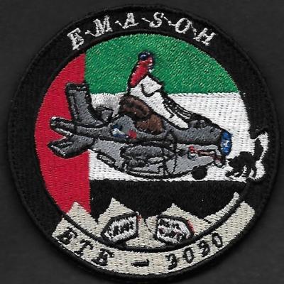 23 F - EMASOH - techniciens - été 2020