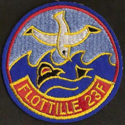 Flottille 23 F