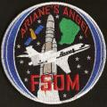 24 F - Ariane's Angel