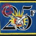 25 F - 1000 h+ Gardian certified