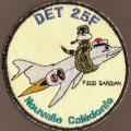 25 F - Détachement Nouvelle Calédonie - Falcon 200 - Gardian