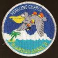 25 F équipage Tahiti
