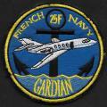 25 F - French Navy - Gardian