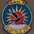 25 F - GAN 7 - mod 2