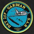 25 F - Gardian - DET Nouvelle Calédonie - SAR