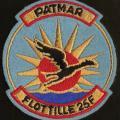 25 F - PATMAR - mod 1