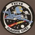 25 F - Plaudite Cives - FXCYB - Yankee Bravo