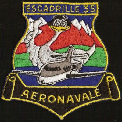 Escadrille 3 S
