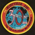 30 ans - 1984 - 2014 - les Gardians du Pacifique