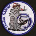 31 F - Caiman Marine