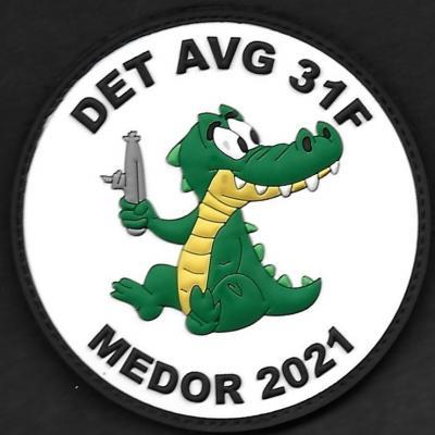 31 F - Medor 2021 -  Det AVG - Auvergne