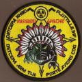31 F - Mission apache
