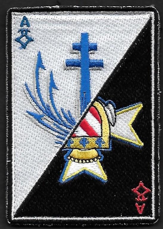 31 F - Mission Clemenceau 2021
