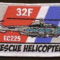 32 F - EC 225 Marine - Rescue Helicopter