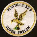 32 F - Super Frelon - Rond - mod 1