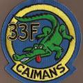 33 F - CAIMANS - mod 12