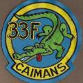 33 F - CAIMANS - mod 3