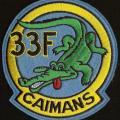 33 F - CAIMANS - mod 9 - NH90