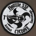 33 F - Flottille 33 F - Cyclone - Assaut Sauvetage - mod 2