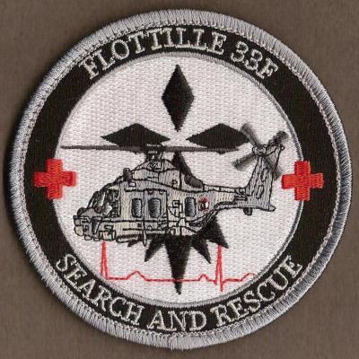 33 F - Flottille 33 F - Search and Rescue - mod 1