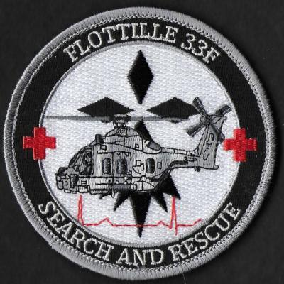 33 F - Flottille 33 F - Search and Rescue - mod 2