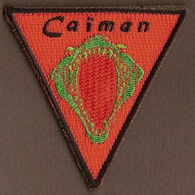 33 F - NH90 - Caïman - mod 1
