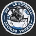 35 F - Détachement La Rochelle - 1997 - 2017 - Guepard Yankee