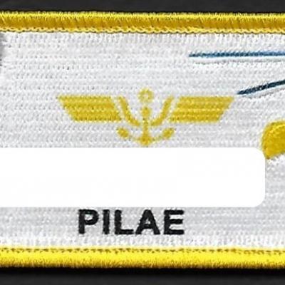 35 F - Patronymique - mod 12 - attribué - M