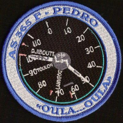 35F - Dauphin PEDRO - Oula Oula