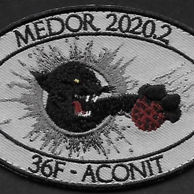 36 F - ACONIT - MEDOR 2020_2